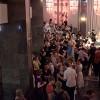 Sunday Volksbühne Großer Saal