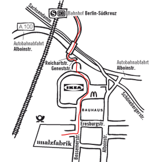 malzfabrik location