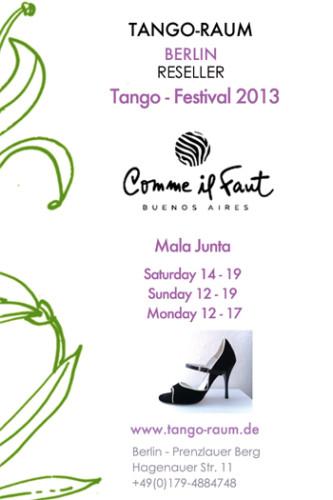 Festival_tango raum